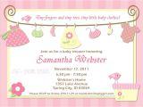 Free Invitation Templates Baby Shower Birthday Invitations Baby Shower Invitations