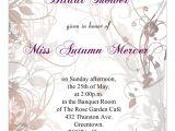 Free Online Printable Bridal Shower Invitations 22 Free Bridal Shower Printable Invitations All Free
