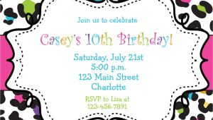 Free Party Invitation Template Free Printable Bowling Party Invitation Templates