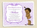 Free Printable African American Baby Shower Invitations 20 Baby Shower Invitations African American by