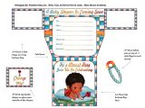 Free Printable African American Baby Shower Invitations Printable Boy Diaper Invitations