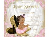 Free Printable African American Baby Shower Invitations Tips for Choosing African American Baby Shower Invitations