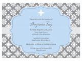 Free Printable Baptism Invitation Cards Templates Christening Invitation Blank Template