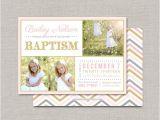 Free Printable Baptism Invitations Lds Lds Baptism Invitation Bailey