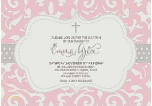 Free Printable Baptism Invitations Templates Baby Shower Invitation Beautiful Free Downloadable Baby