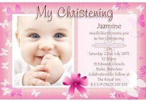 Free Printable Baptism Invitations Templates Baptism Invitations Free Baptism Invitation Template