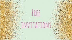 Free Printable Birthday Invitation Templates Uk Free Printable Children 39 S Birthday Party Invitations