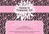 Free Printable Birthday Invitations for Teenage Girl Printable Birthday Invitation Cards for Teenage Girls
