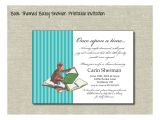 Free Printable Book themed Baby Shower Invitations Book themed Baby Shower Printable Invitation W