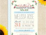 Free Printable Bridal Shower Invitations 6 Best Images Of Free Printable Bridal Shower Wedding
