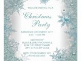 Free Printable Elegant Christmas Party Invitations Elegant Christmas Party Invitation Word