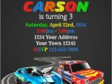 Free Printable Hot Wheels Party Invitations Hot Wheels Invitation Cars Invitation Hot by