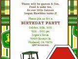 Free Printable John Deere Baby Shower Invitations Items Similar to Customizable Printable John Deere Invite