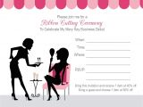 Free Printable Mary Kay Party Invitations Mary Kay Party Invitations Mixed with Exquisite