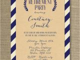 Free Printable Retirement Party Invitations Free Printable Retirement Party Invitations