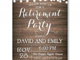 Free Printable Retirement Party Invitations Surprise Retirement Party Invitations – Gangcraft