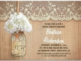 Free Printable Rustic Bridal Shower Invitation Templates Rustic Bridal Shower Invitations Template