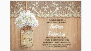 Free Printable Rustic Bridal Shower Invitation Templates Rustic Bridal Shower Invitations Template