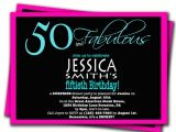 Free Surprise 50th Birthday Party Invitations Templates Surprise 50th Birthday Party Invitation Wording