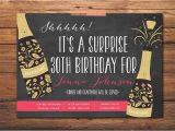Free Surprise Birthday Party Invitations 17 Outstanding Surprise Party Invitations Designs
