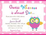 Free Templates Baby Shower Invitations Baby Shower Invitations Templates Free Download