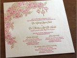 Free Vietnamese Wedding Invitation Template Indian and Vietnamese Wedding Invitation Set Mai