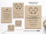 Free Wedding Invite Samples Free Wedding Invitation Templates Wedding Invitation
