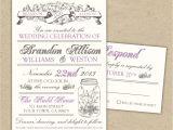 Free Wedding Invite Samples Vintage Wedding Invitations Template Best Template