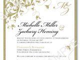 Free Wedding Invite Samples Wonderful Wedding Invitation Templates Ideas Wedwebtalks