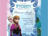 Frozen Birthday Invitation Template 15 Birthday Invitation Templates In Pdf Free Premium