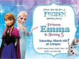 Frozen Birthday Invitations Printable 25 Best Ideas About Free Frozen Invitations On Pinterest