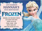 Frozen Birthday Party Invitations Online Frozen Birthday Party Invitations Bagvania Free