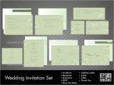 Full Wedding Invitation Sets 10 Creative Wedding Invitation Kits Bestbride101