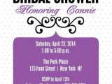 Fun Bridal Shower Invitations Bridal Shower Invitations Unique Wedding Shower