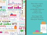 Funny Birthday Invitation Wording for Adults Funny Birthday Invitation