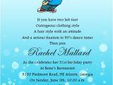 Funny Birthday Invitation Wording Samples Funny Birthday Party Invitation Wording Wordings and
