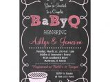 Funny Couples Baby Shower Invitations Couples Babyq Bbq Baby Shower Invitation