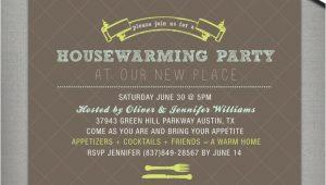Funny Housewarming Party Invitations Diy Fun Housewarming Party Invite Digital Ready to Print