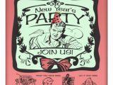 Funny New Years Party Invitation Funny New Year 39 S Eve Party Invitation Zazzle