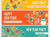 Funny New Years Party Invitation Funny New Year Party Invitations Vector Free Download