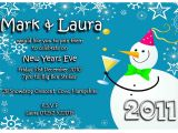 Funny New Years Party Invitation New Years Eve Invitation Wording Template Resume Builder