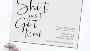 Funny Second Wedding Invitation Wording Invitation Wordings for Marriage for Friends Images
