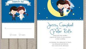 Funny Wedding Invitation Templates Free 17 Funny Wedding Invitation Templates Free Sample