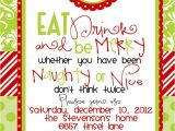 Funny Work Holiday Party Invitation Wording Funny Christmas Party Invitations Wording Christmas