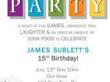 Game Night Party Invitations Free Game Night Printable Invite Paint Yourself A Smile