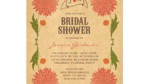 Garden themed Bridal Shower Invitation Wording Bridal Shower Invitations Bridal Shower Invitations