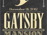Gatsby themed Party Invitations Great Gatsby Printables Party Invitations Ideas Party