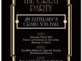 Gatsby Wedding Invitation Template Free Great Gatsby Invitation Template 2018 World Of Reference