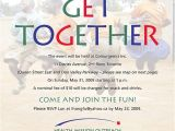 Get together Party Invitation Message Get to Her Invitation Template 21 Free Psd Pdf