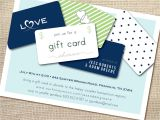Gift Card Party Invitation Wording Gift Card Bridal Shower Invitation Wording Gift Card